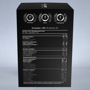 Протеин из Новой Зеландии (вкус: ваниль) 330г