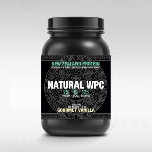 Протеин из Новой Зеландии (вкус: ваниль) 1500г