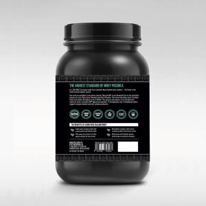 Протеин из Новой Зеландии (вкус: шоколад ) 1500г