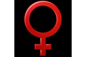 Женские